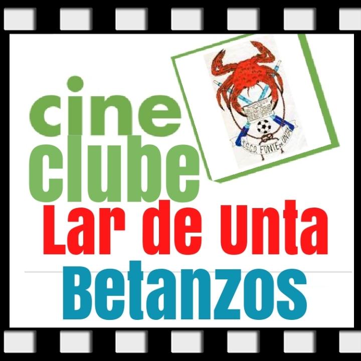 """Nace en Betanzos o """"Cine Clube Lar de Unta"""""""