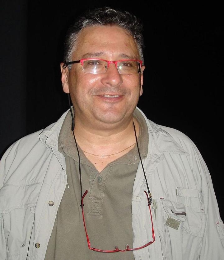 Conferencia : OS GALAICOS por André Pena Granha