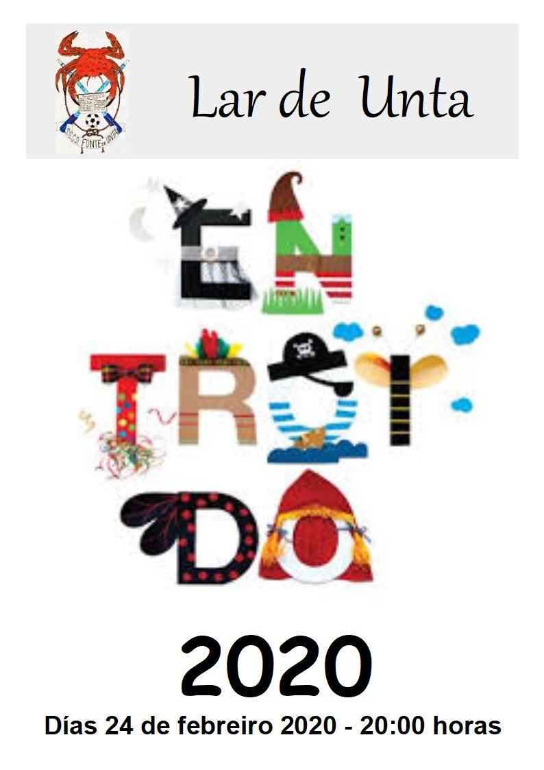 Entroido 2020