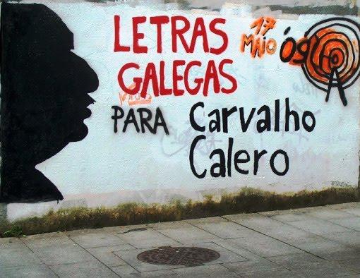 Lar de Unta de paseo con Ricardo Carvalho Calero